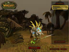 world of warcraft patch 3 2 call of the crusade content