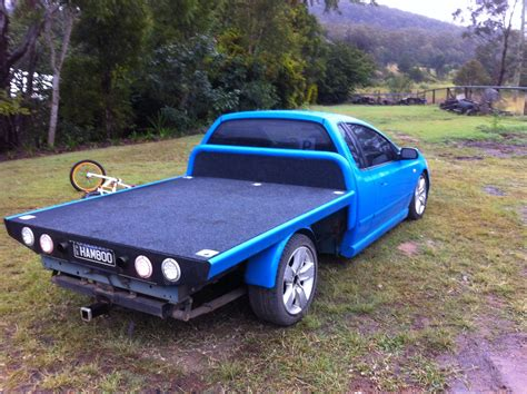 Ford Ba Ute Tray For Sale