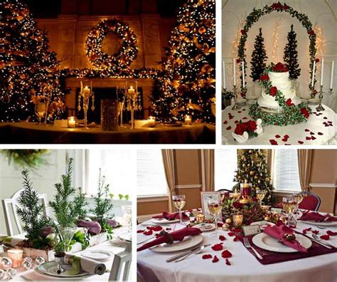 winter wedding inspiration christmas wedding