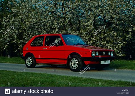 Volkswagen Golf Photo by Vw Golf Gti Mk1 Stock Photos Vw Golf Gti Mk1 Stock