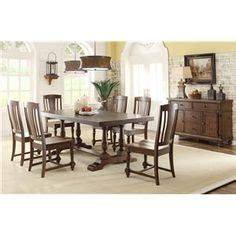 planks ranges and furniture on
