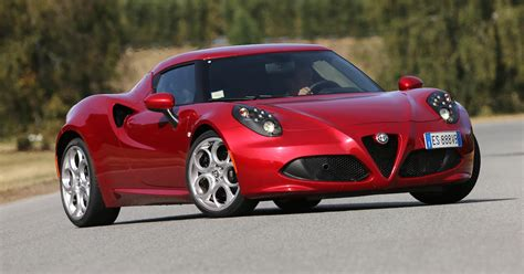 2015 alfa romeo new cars photos 1 of 5