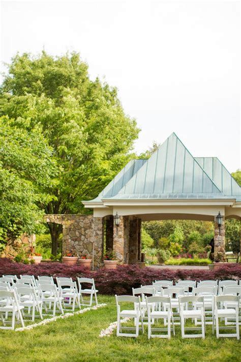 botanical gardens richmond va lewis ginter botanical gardens weddings