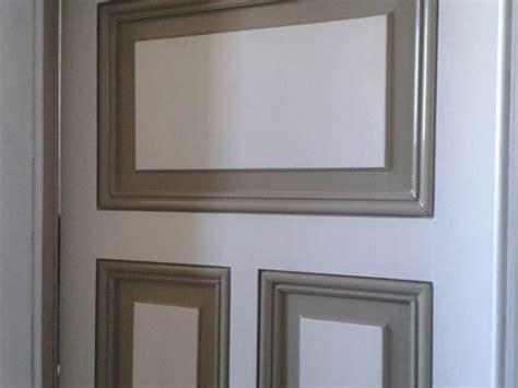 peinture de porte interieur tableau isolant thermique
