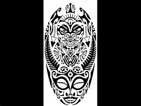 Dessin Tatouage Maorie Bras  Galerie Tatouage