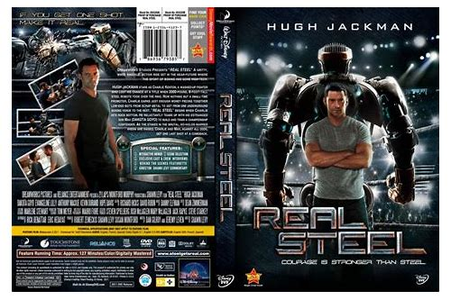 free download film real steel blu ray