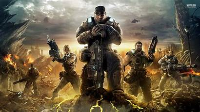 Gears War Ultimate Edition