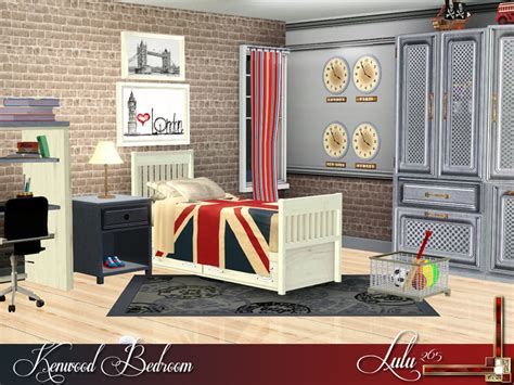 lulu265 s kenwood bedroom
