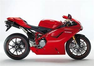 Free Ducati 1098 2007 Service Manual