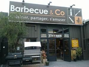 Barbecue And Co Feucherolles : franchise barbecue co sp cialiste de la vente d articles li s la cuisson autour du feu ~ Dode.kayakingforconservation.com Idées de Décoration
