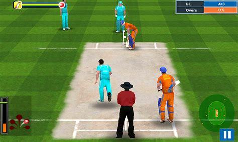 gujarat lions  cricket game apk
