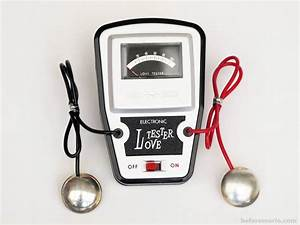 beforemario: Ni... Love Tester