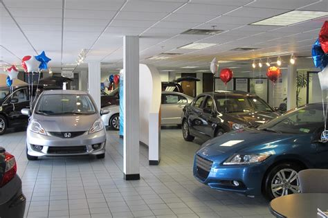 Why Buy From Conicelli Honda