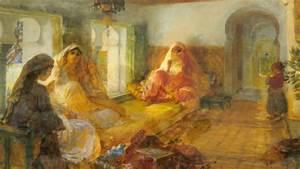 Sheherazade and 1001 Nights - YouTube