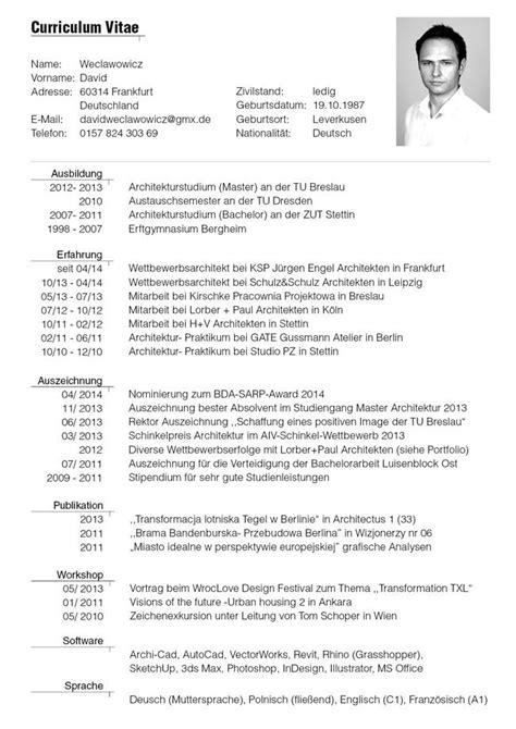 Lebenslauf Form by Cv German 650 Resumespiration Resume Resume Templates
