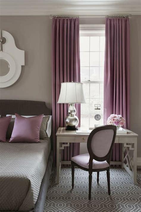 couleur prune pour une chambre revger com chambre couleur prune et gris idée