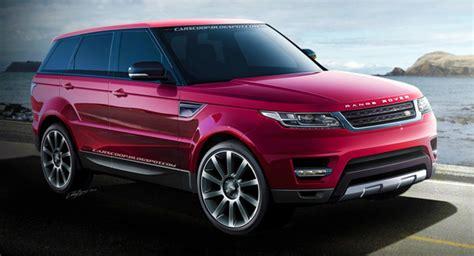 Range Rover Sport- Let's Ride