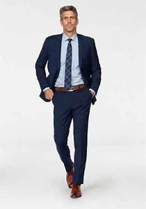 Blauer Anzug Schuhe : blauer anzug rotes hemd strenge anz ge foto blog 2017 ~ Frokenaadalensverden.com Haus und Dekorationen