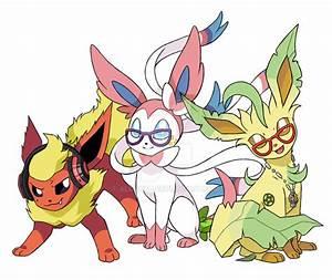Pokemon Leafeon Images | Pokemon Images