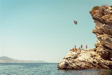 cliff diving 7 locations you need to visit red bull
