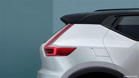 2018 Volvo 401 Concept Detail Hd Wallpaper 7
