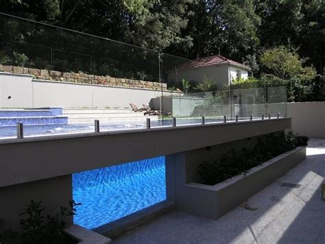pool fencing inspiration crystal clear systems