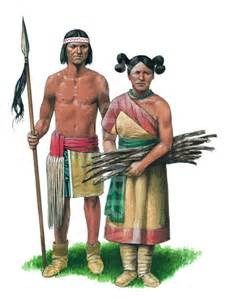 Hopi People Clothing