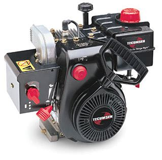 Small But Powerful Engines by Tecumseh Mower Parts Wowkeyword