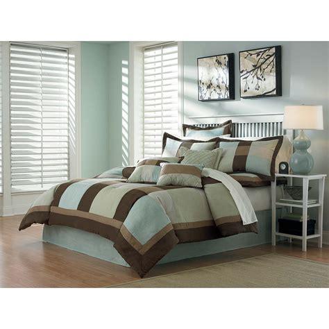 cannon parker microsuede comforter set home bed bath