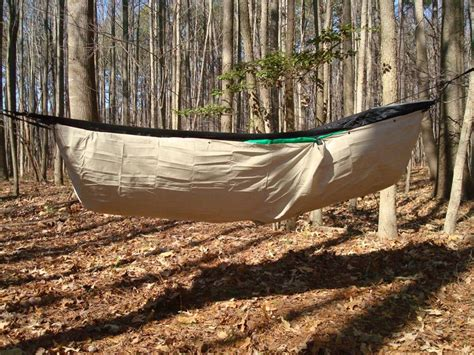 Bmbh Hammock by Diy Jacks R Better Weather Shield The Ultimate Hang