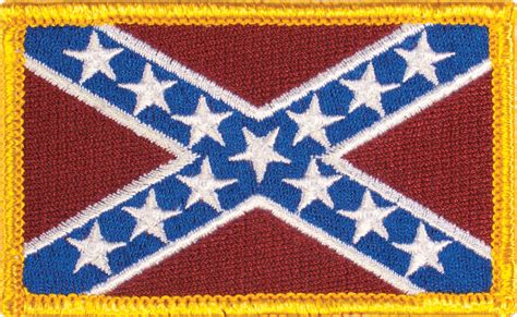 confederate flag colors confederate flag 2 quot x 3 quot color us