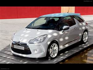 Citroen Ds 3 : 2011 citroen ds3 exotic car wallpaper 03 of 38 diesel station ~ Gottalentnigeria.com Avis de Voitures