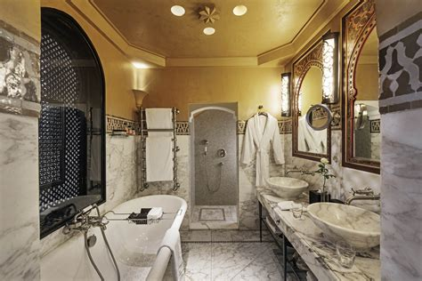 luxury hotel bathrooms we can t get enough of