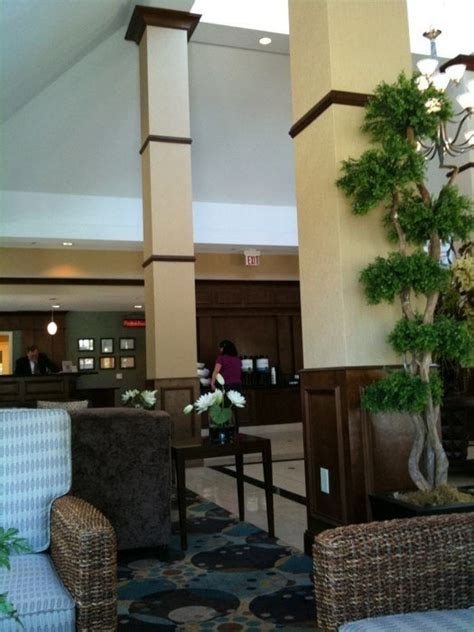 garden inn gainesville ga great lobby yelp