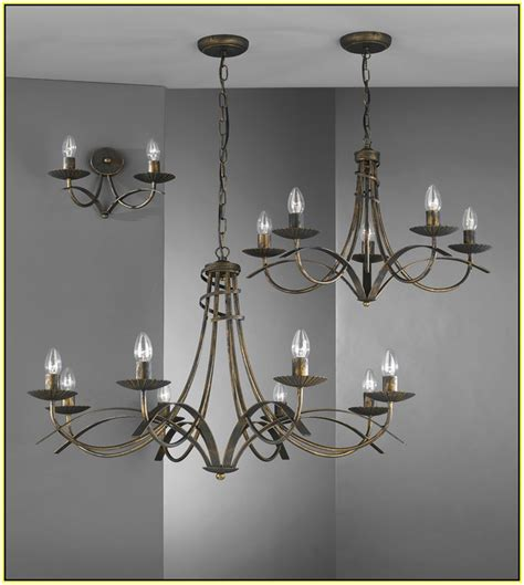 black wrought iron lighting fixtures home design ideas