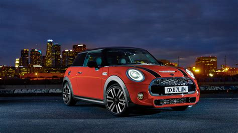 Mini Backgrounds by 2018 Mini Cooper S Wallpapers Hd Images Wsupercars