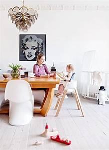 Babysitz Für Stuhl : der neue kinderhochstuhl steps von stokke ~ Frokenaadalensverden.com Haus und Dekorationen