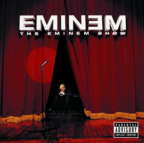 eminem cleanin out my closet the eminem show shady records