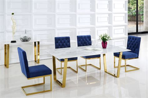 cameron blue table unique dining tables velvet dining