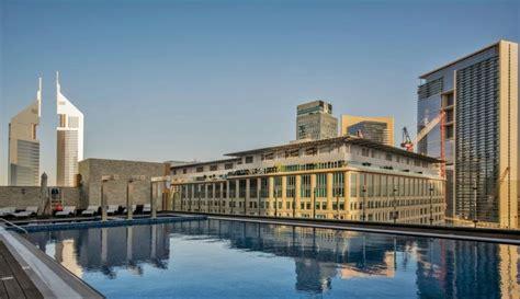 هتل جوورا دبی Hotel Gevora Dubai   مقتدر سیر