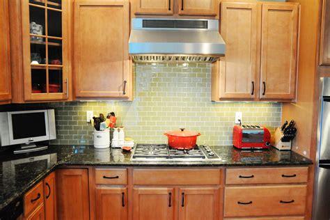 Tile Kitchen Ideas - simple kitchen updates on the polka dot chair blog