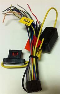 Pioneer Cde  Speaker Cord