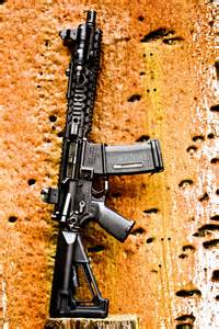 Knight's Armament Rail AR-15