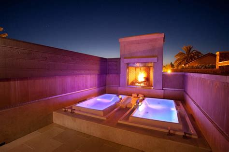 romantic places  stay   napa valley