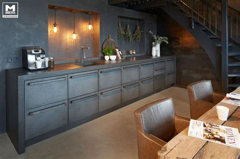 kitchen layouts and design www steelanstars this concrete design with all those 5314