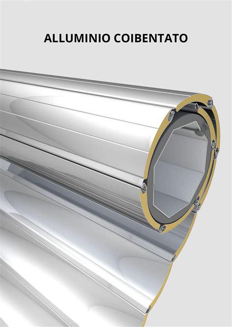 Persiane Alluminio Coibentate by Tapparelle Coibentate Gruppo Re Gruppo Re Tapparelle In