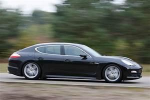 Porsche Panamera Hybride : porsche panamera s hybrid 2012 autotest ~ Medecine-chirurgie-esthetiques.com Avis de Voitures