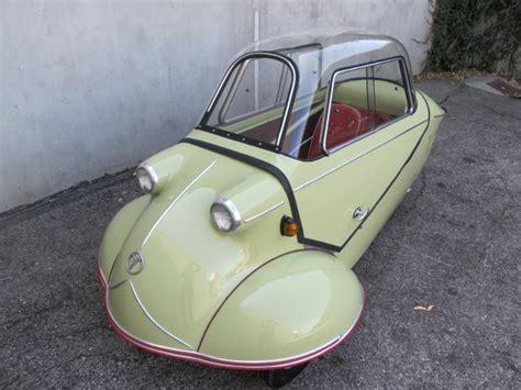¿El coche más raro a la venta en Internet?
