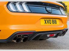 2018 Ford Mustang on sale in Australia midyear, from