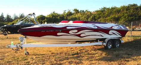 Essex Boats For Sale In California by Essex Performance Boats 24 Valor Boats For Sale In Ontario